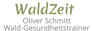 Oliver Schmitt - Zertifizierter Waldgesundheitstrainer